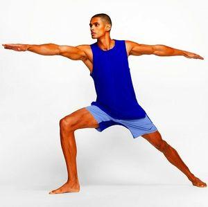 Nike Yoga Tank Top 🧘🏾♂️